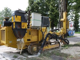 Atlas Copco Rock 830