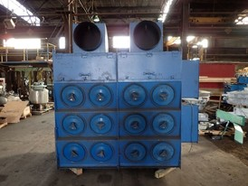 Torit 4,560 Sq Ft Dust Collector