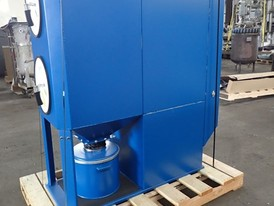 Donaldson Torit 380 Sq Ft Dust Collector