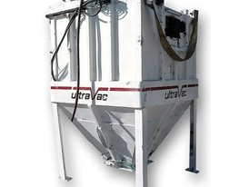 1,072 CFM UltraVac Dust Collector
