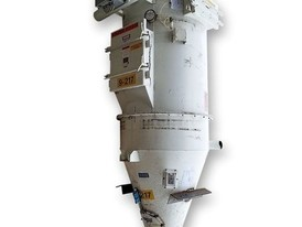 560 CFM Dust Collector