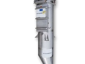 500 CFM Dust Collector