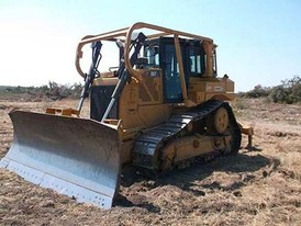 2014 Caterpillar D6T XL Dozer