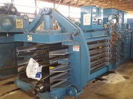 Marathon Wide Mouth Auto Tie Baler