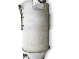 3,220 CFM Dust Collector
