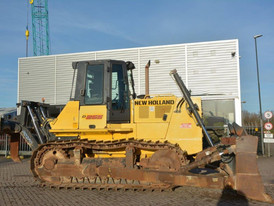 2010 New Holland D225 Dozer