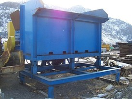 Hydraulic Box Dumper