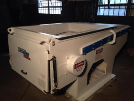 Vecoplan Single Shaft Shredder