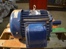 Advantage Plus 7.5 HP Motor