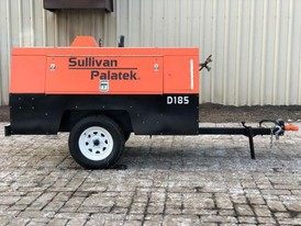 2015 Sullivan Air Compressor