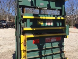 Consolidated Textile Baler