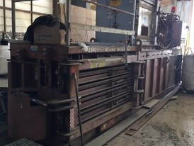 Marathon Closed Door Baler