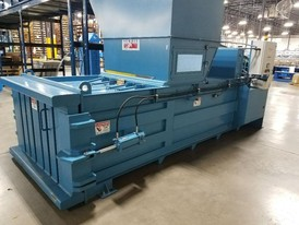 2017 Summit Closed Door Baler