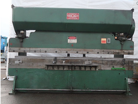 Dries & Krump Chicago Steel Press Brake