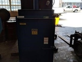 55 Gallon Drum Compactor