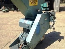 Conair 10 HP Granulators