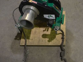 Greenlee Cable Puller