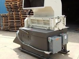 Flinchbaugh 40 HP Granulator