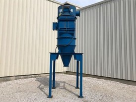 Torit Donaldson Cartridge Filter Receiver Dust Collector