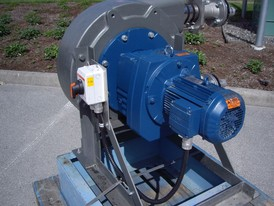 Vector Peristaltic Hose Pumps