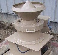Lab Cone Crushers