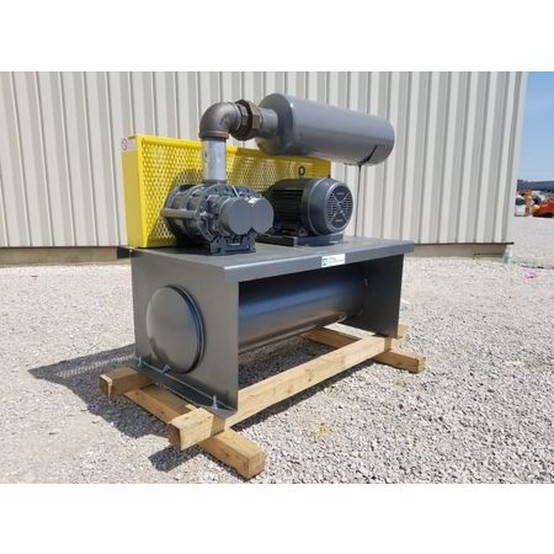 Savona Equipment Supplies Tuthill 15hp Blower