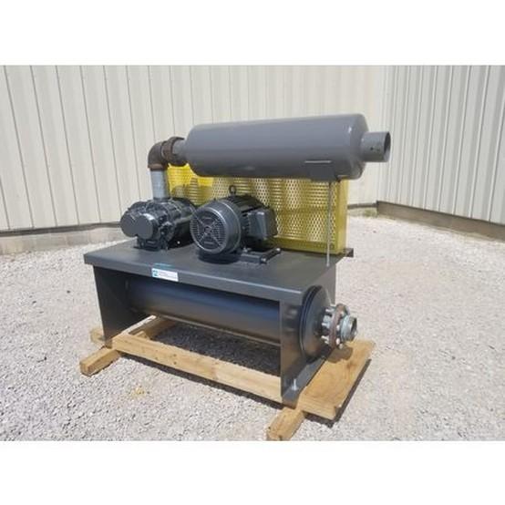 Savona Equipment Supplies Tuthill 15hp Blower