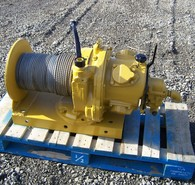 Tugger Air Winches