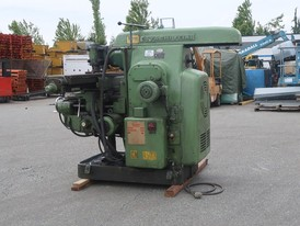 2ML-U Milling Machine