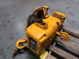 3 ton Electric Hoist