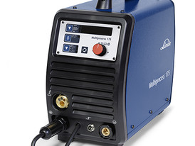 Linde Electric Welders