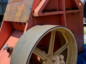Kue Ken 2436 Jaw Crusher