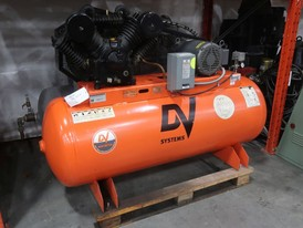 Devilbiss 31 CFM Air Compressor