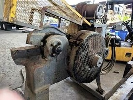 Hendley 5 HP Alligator Shear