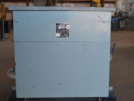 Acme Electric 45 KVA Transformer