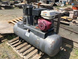Challenger E-57 Air Compressor