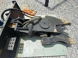 Skid Steer Shear