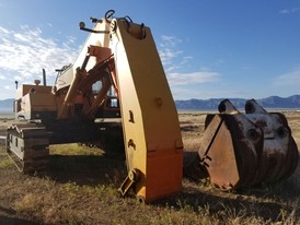 Hitachi UH30 Hydraulic Excavator