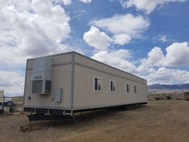 Phoenix Modular 12 ft. W x 56 ft. L Mobile Office Trailer