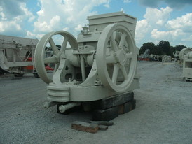 Traylor 28 in. x 36 in. Jaw Crusher