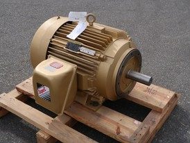 Baldor 60 HP Electric Motor