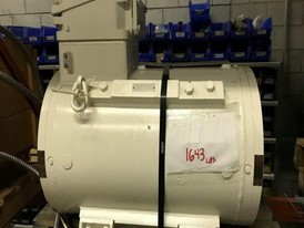 148 HP TEWC Electric Motor