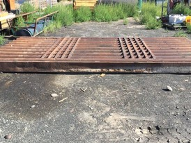 16ft. x 8ft. Cattle Guard