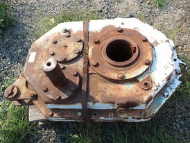 13-1 Shaft Mounted Reducer