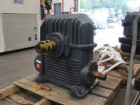Radicon 70:1 Gear Reducer