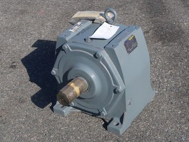 Hansen Transmission 6.2:1 Gear Reducer