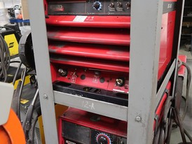 Lincoln Power Source Welders