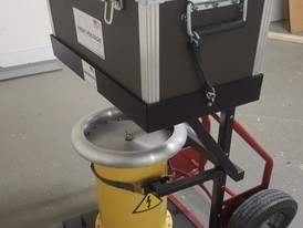 AC Hipot for Apparatus Testing