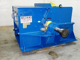 Williams Hammer Mill Crusher
