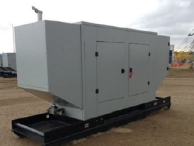 Stamford 125 kW Natural Gas Generators